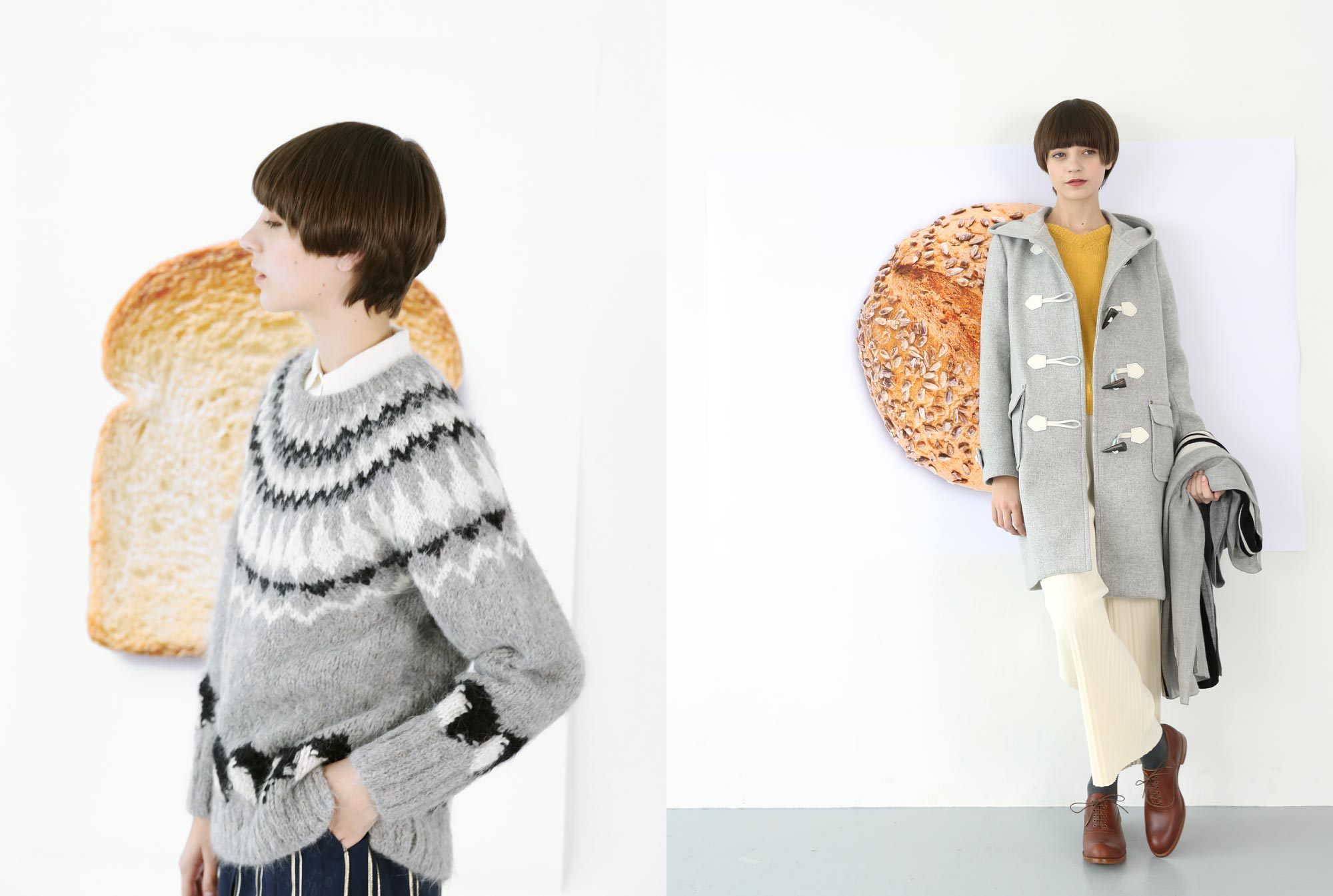2017-2018 Autumn Winter Collection